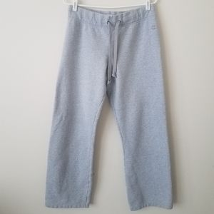 Champion ECO Drawstring Gray Sweatpants